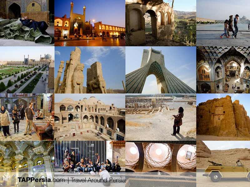 Iran Tourism - Iran Safety