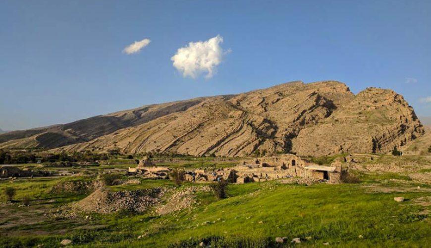Bishapur and Tang-e Chogan - Shiraz Tours - TAP Persia