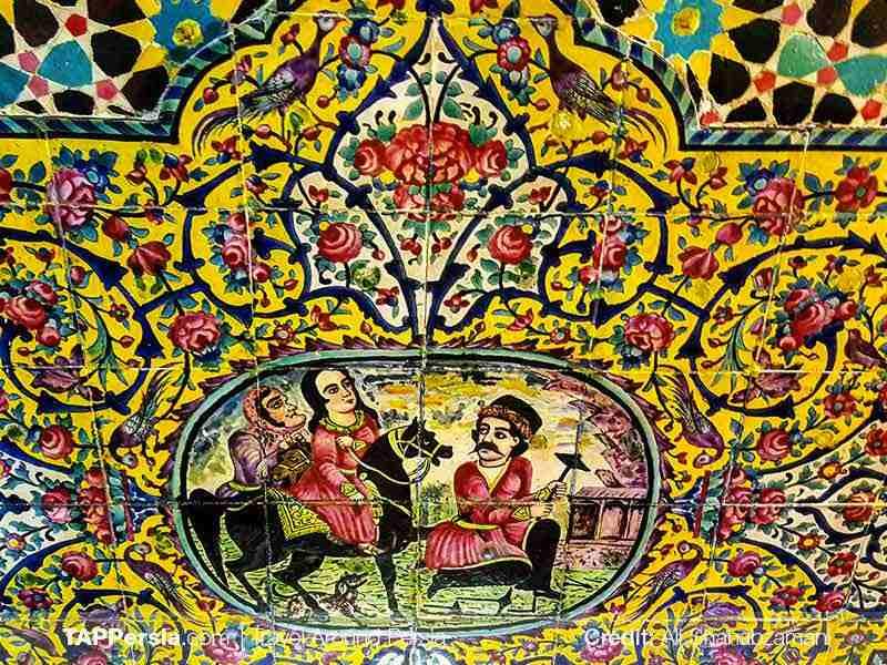 Eram Garden - Shiraz Top Attractions - Online Booking