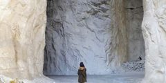 Garmsar Tour - City Tours - Semnan Tours - TAP Persia