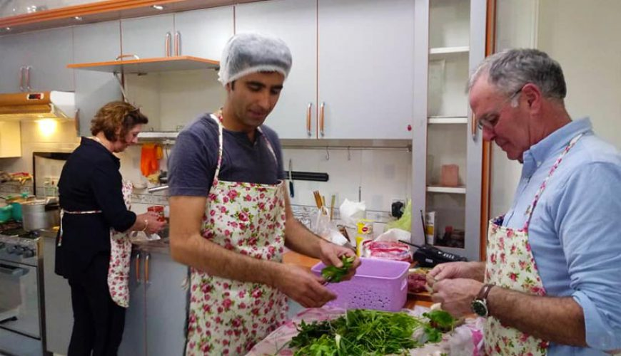 Iranian Cooking Tour Shiraz - Shiraz Activities - TAP Persia