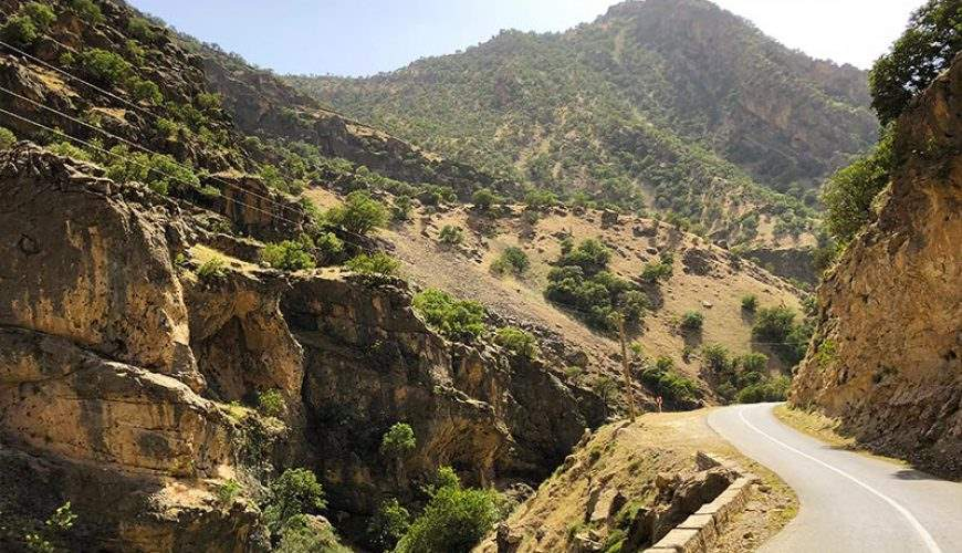 Lorestan, The Earthly Heaven - Lorestan Tours - TAP Persia