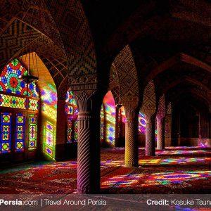 Nasirolmolk Mosque – Shiraz Top Attractions – Blog – TAP Persia