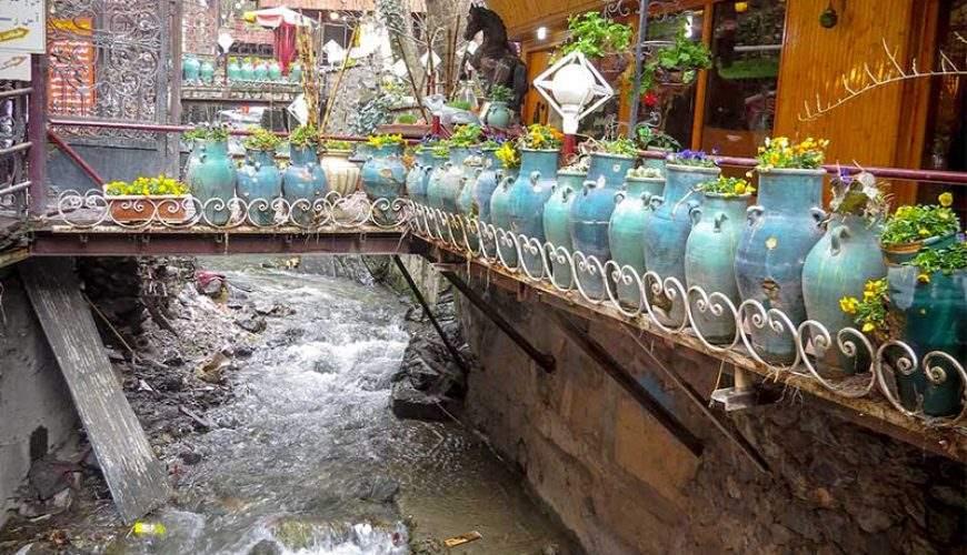 North of Tehran Daily Tour - Tehran Tours - TAP Persia
