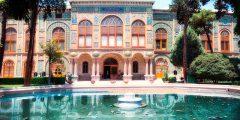 Old Tehran Daily Tour - Tehran Tours - TAP Persia