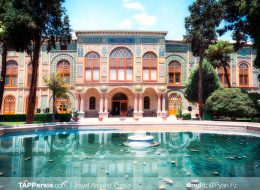 Old Tehran Daily Tour - Tehran Tours - TAP Persia