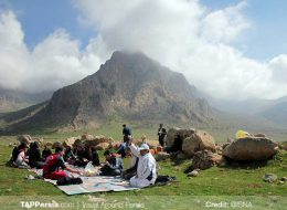 Tang-e Bazaz Khaneh - Kermanshah Tours - TAP Persia