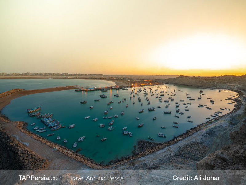 Chabahar, The Land of Exquisite Beaches - Blog Posts - TAP Persia