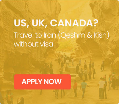 US-UK-Canada - Iran Visa-TAP Persia