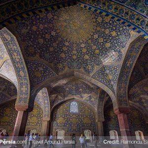 Shiraz, The City of Love Daily Tour – Shiraz Tours – TAP Persia