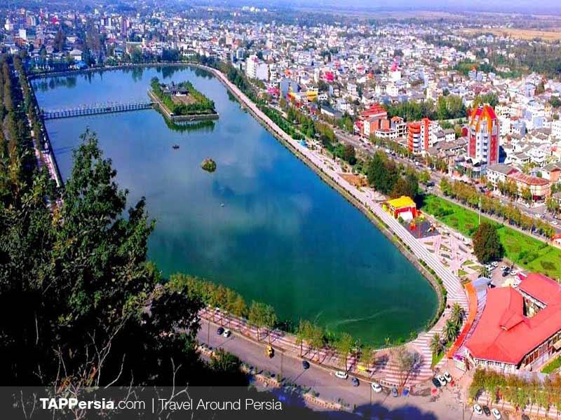 Caspian Sea - Iran - Lahijan