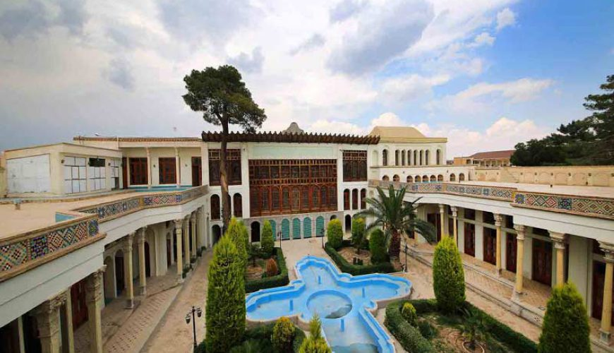 Moshir-al-molk Historical House | Isfahan Top Attractions | TAP Persia