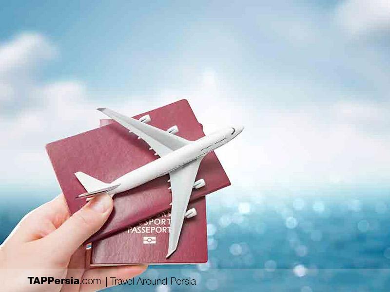 Iran Travel Insurance - Iran Travel Tips - TAP Persia