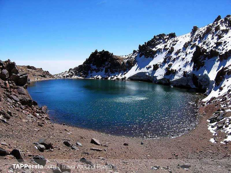 Trekking Iran, Land of Adventure - Iran Tourist Attractions - TAP Persia