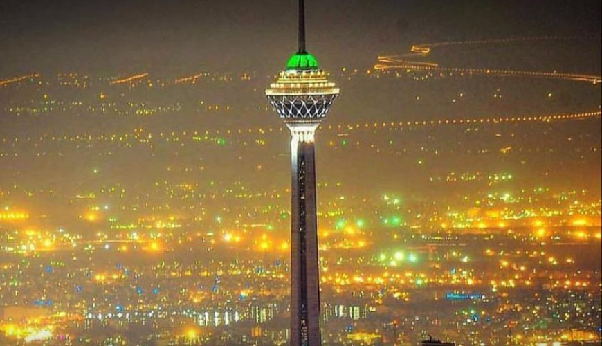 cheap hotels in Tehran
