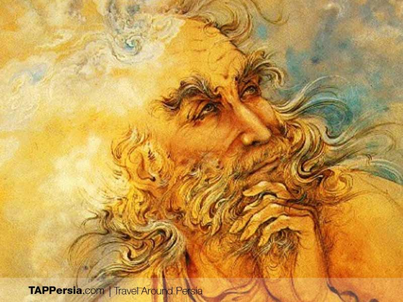 Hafez - Biography, Poems, Thoughts, and Beliefs