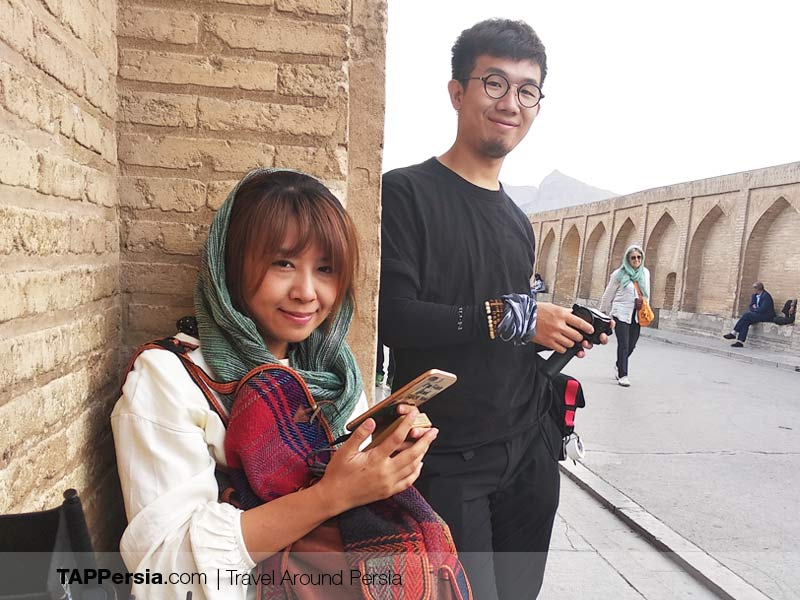 Can Hong Kongers Travel to Iran without the Visa?