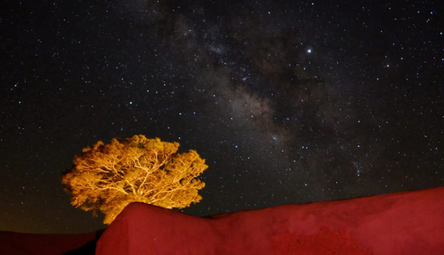 Full Board Astronomy Tour - Yazd Tours - TAP Persia