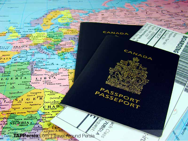 Which countries Can Travel to Iran Visa-Free
