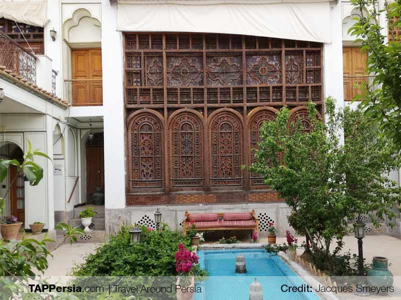 Atiq Hotel - Best Boutique-Hotels