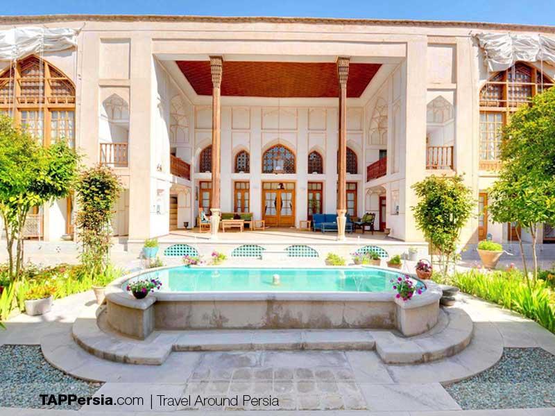 Bekhradi Hotel - Best Boutique Hotels
