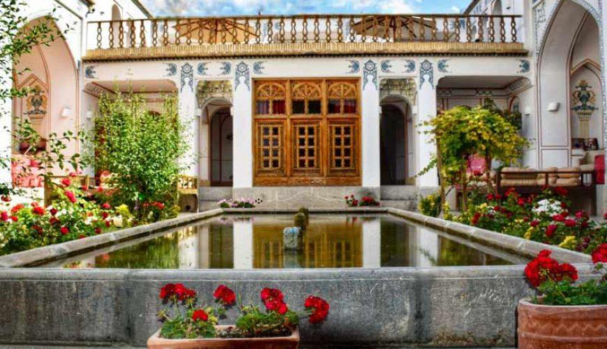 Best Boutique Hotels - Isfahan Traditional Hotel