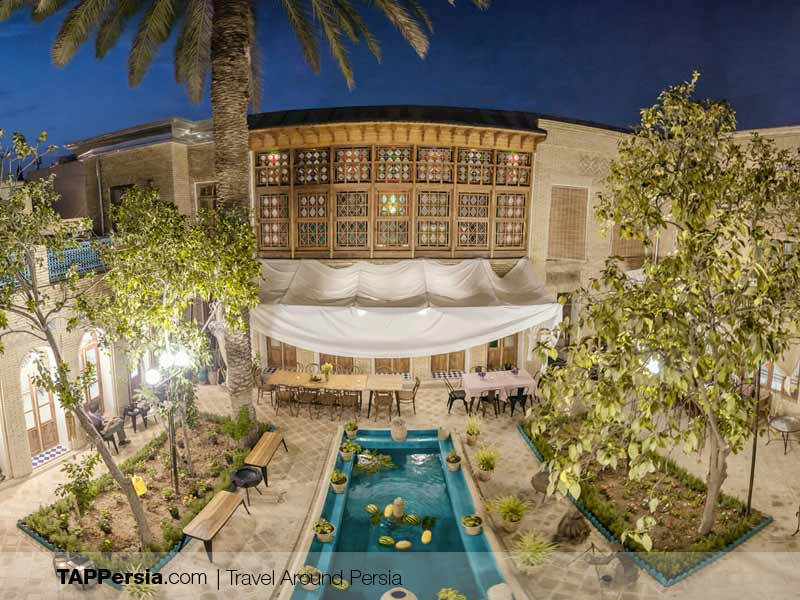 Darbe Shazdeh Hotel - Best Boutique Hotels