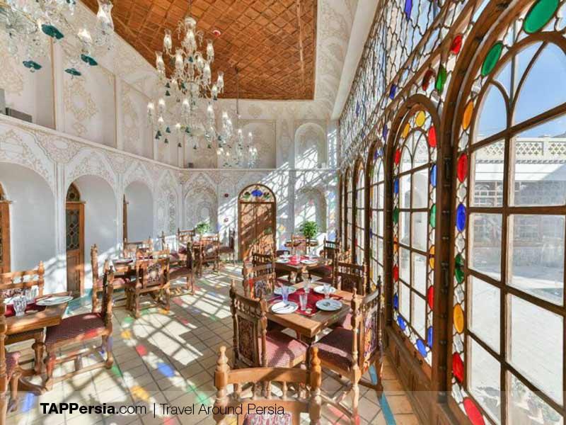 Ghasre Monshi Hotel - Best Boutique Hotels