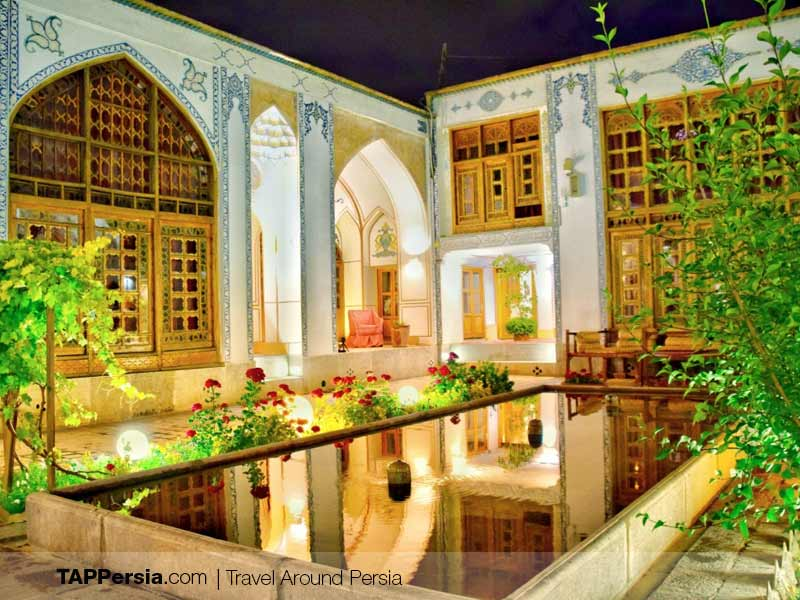 Isfahan Traditional Hotel - Best Boutique Hotels