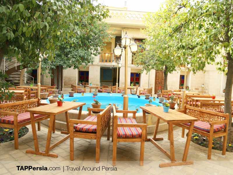 Panj Dari Hotel - Best Boutique Hotels