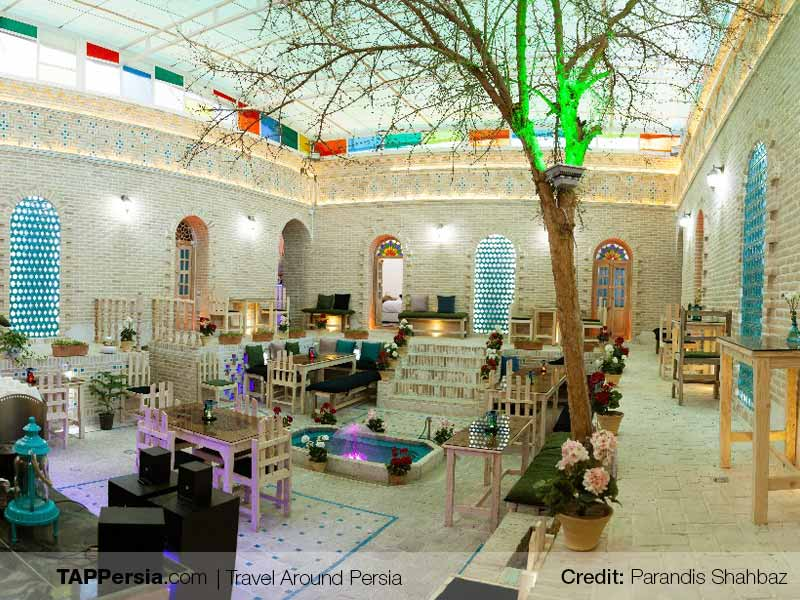 Shahbaz Hotel - Best Boutique Hotels
