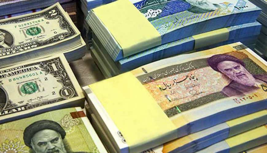 Exchanging Dollars/Euros to Iranian Rials - Iran Travel Tips