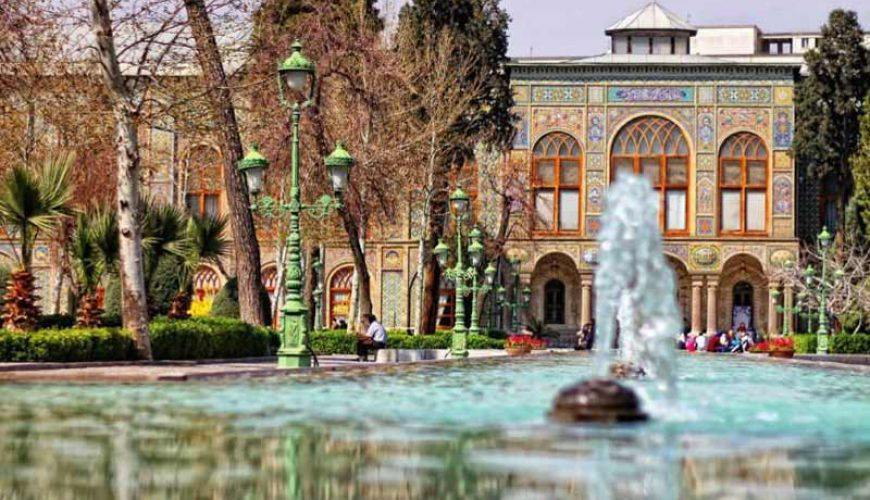 2019 Updated Entrance Fees of Historical and Cultural Heritages for Foreign Tourists in Iran