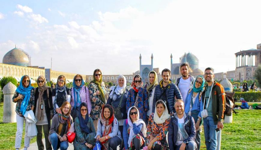 Best Time to Visit Iran