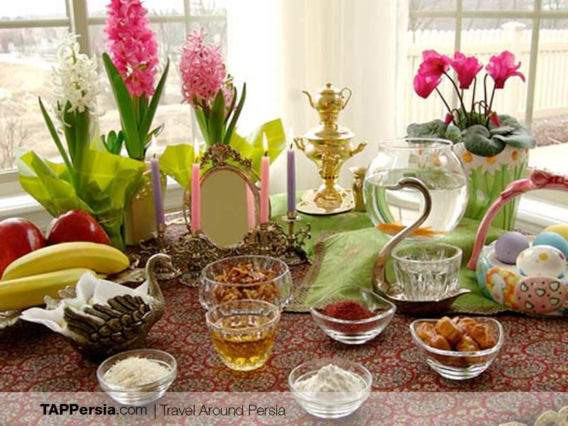 Nowruz - Best Time to Visit Iran