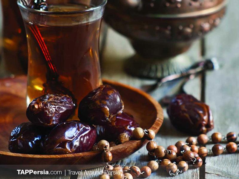 Ramadan - Best Time to Visit Iran