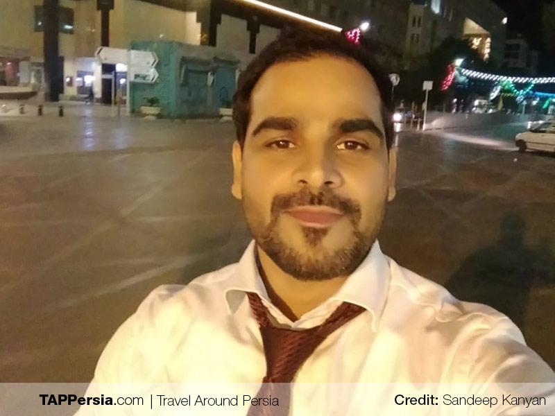 Travel experience to Iran - Travel Experience to Iran