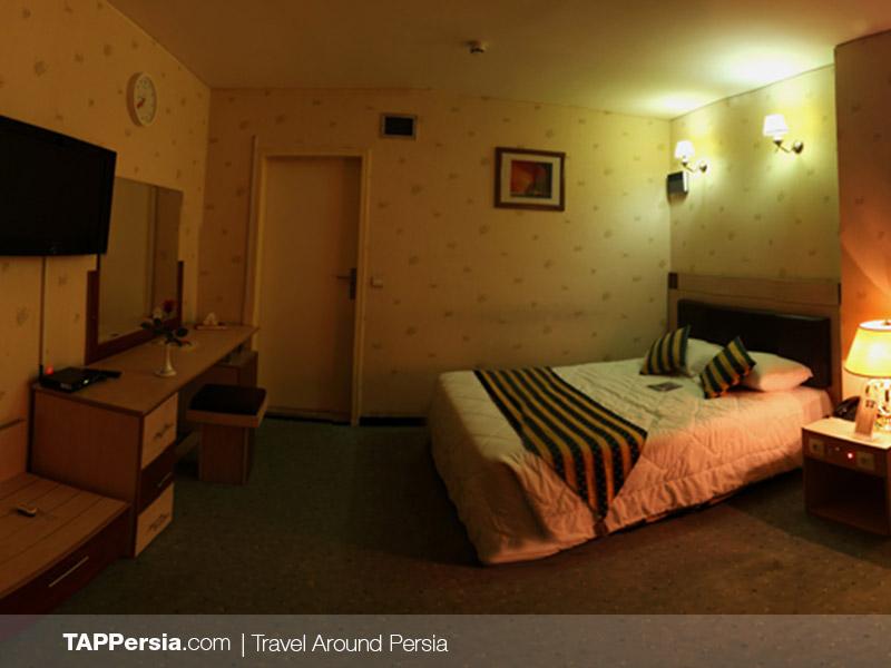 Parsian Ali-Qapu Hotel - Best Hotels in Isfahan