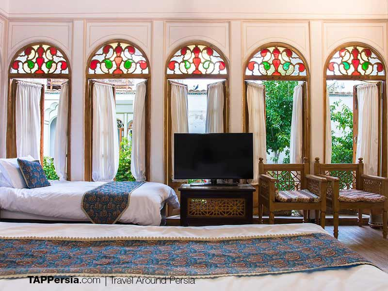 Atiq Traditional Hotel