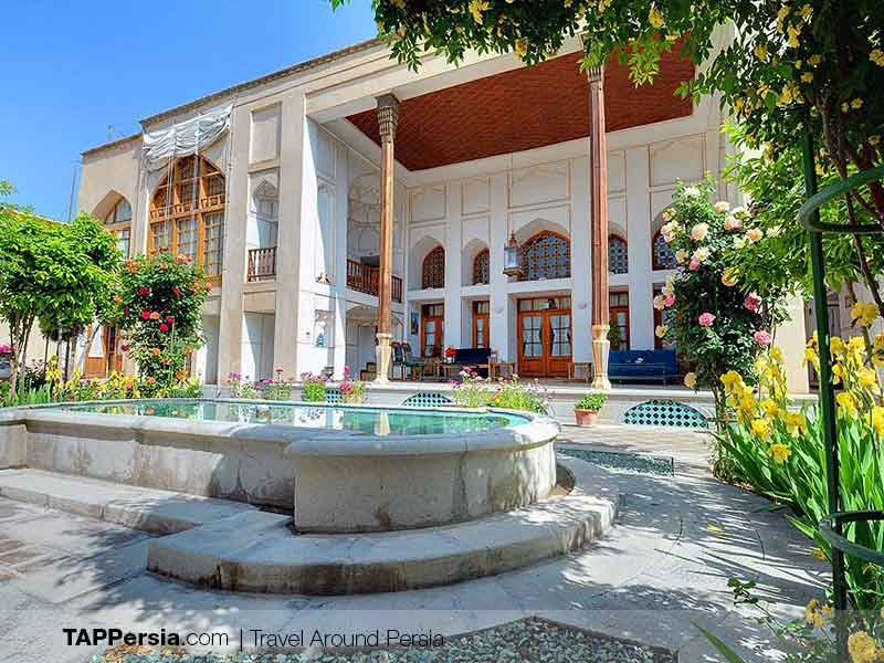 Bekhradi Historical House - Best Hotels in Isfahan