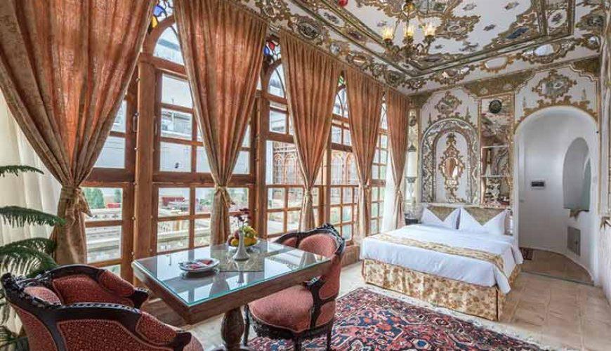 Ghasr Monshi - Best Hotels in Isfahan