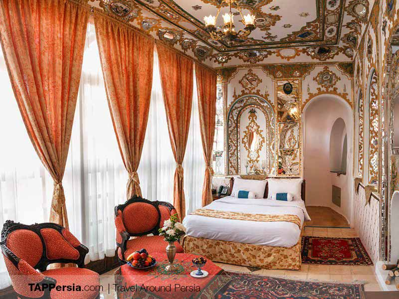 Ghasr Monshi - Best Hotels in Isfahan