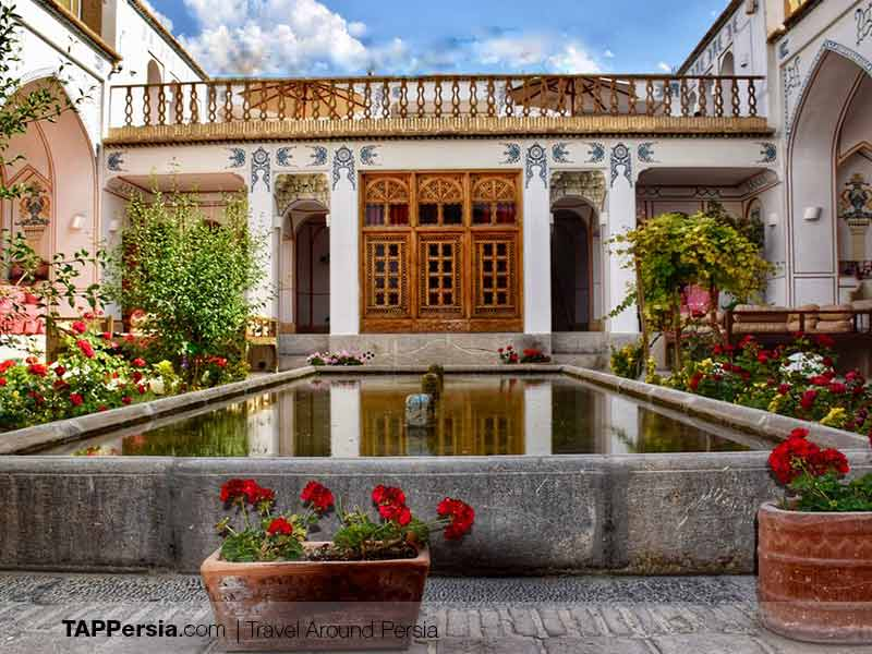 Isfahan Traditional House - Best Hotels in Isfahan