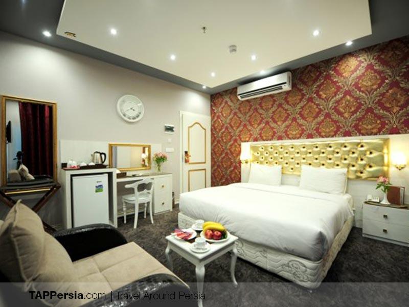 Khajoo Hotel - Best Hotels in Isfahan