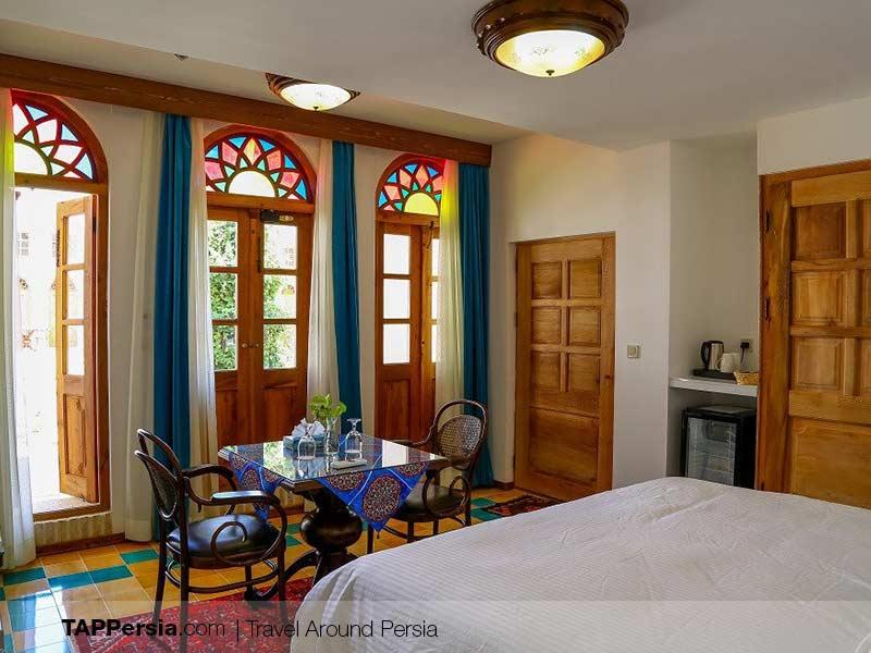 Keryas Traditional Hotel