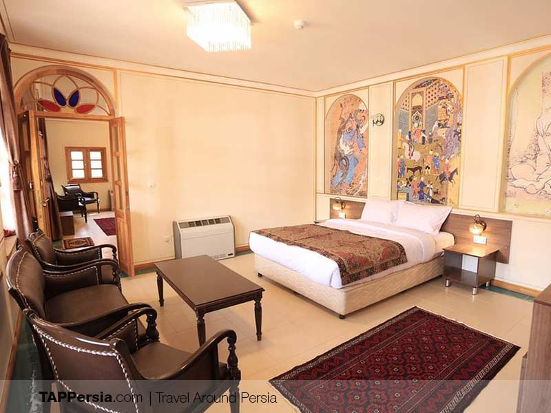 Keshish Traditional Hotel