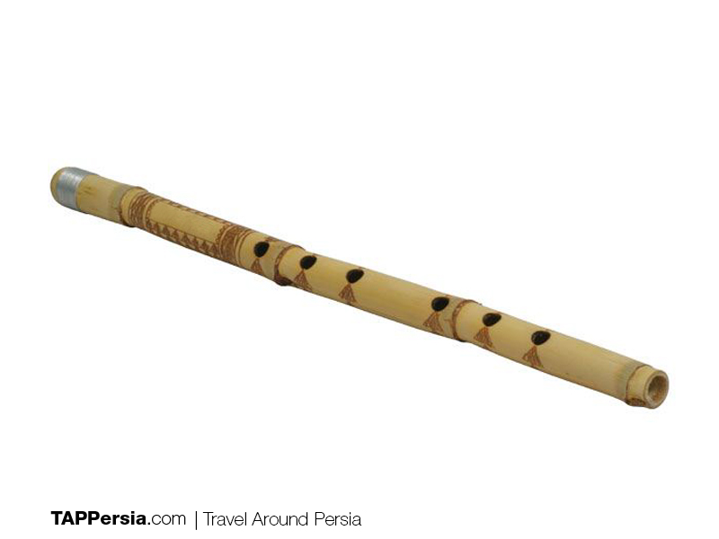 Ney - 10 Classical Persian Musical Instruments Still Used Today