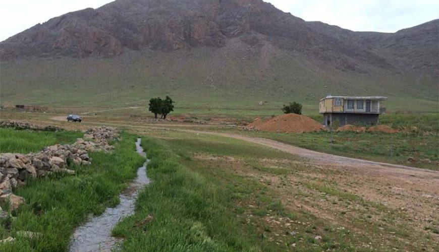 Qashqai Nomadic Tribes