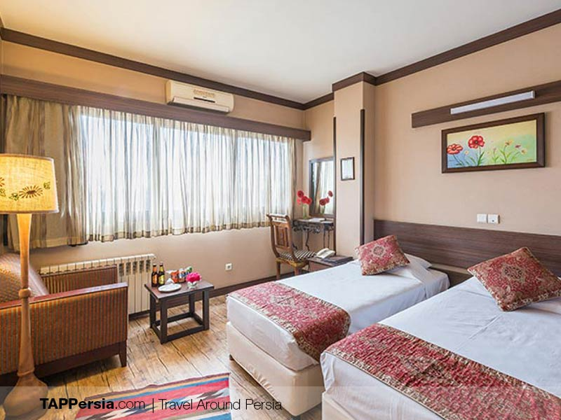 Sheikh Bahaei Hotel - Best Hotels in Isfahan