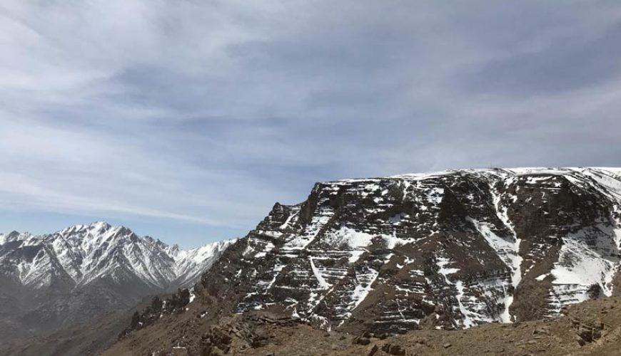 Shir Kuh Mount - Yazd Tours